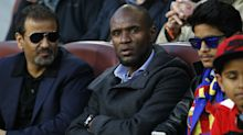 'I tried to make changes but I failed' - Abidal says farewell to Barca