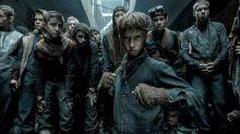 """""""Raised by Wolves"""": Neue Sci-Fi-Serie von Ridley Scott"""