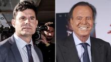 Javier Santos, hijo de Julio Iglesias, recibe ofertas por su herencia