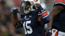 2021 NFL draft: Could Auburn safety Jordyn Peters find a home with Bears?