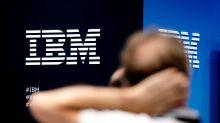 IBM embraces blockchain