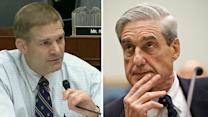 FBI director unable to answer questions on IRS investigation