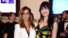 'She completely changed my life': Daisy Lowe praises new best friend Louise Redknapp for renewing her confidence