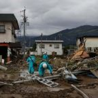Typhoon Hagibis: Homeless people turned away disaster shelter from as deadly storm approached Japan