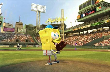 Nicktoons MLB seriously combines Nicktoons and Major League Baseball [update 1]