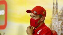 Sebastian Vettel será piloto da Racing Point em 2021