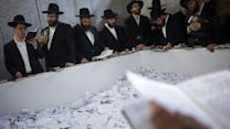 Remembering the Rebbe