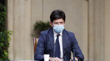 Coronavirus, Speranza: resistere ancora per 6 mesi