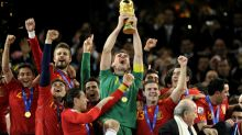 Spain and Real Madrid legend Casillas retires