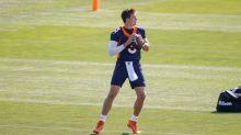 Broncos OC: 'Best version' of Drew Lock he has seen