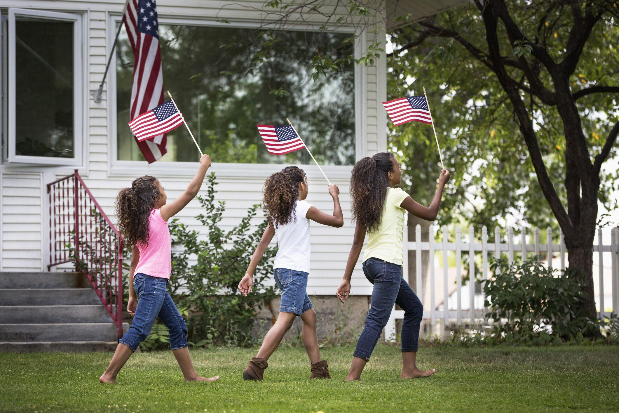 22 Fourth of July Quotes That Celebrate What It Means to Be