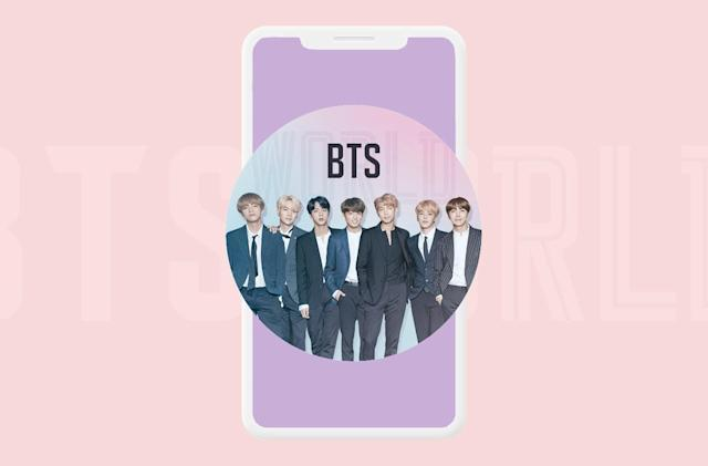 'BTS World' makes you the band's manager on June 26th