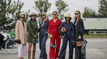 The best street style looks from Copenhagen Fashion Week SS20
