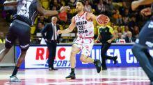 Basket - Jeep Élite - Jeep Elite : JJ O'Brien prolonge à Monaco