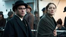 'The Immigrant' Trailer: Joaquin Phoenix's Career Turnaround Continues