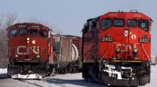 CN ramps up rail service as grain, propane industries demand priority
