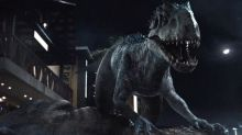 What the 'Jurassic World' short film might tell us about 'Jurassic World 3'