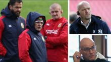 Exclusive: Warren Gatland wants most formidable coaching line-up in Lions history