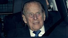 Duke of Edinburgh car crash: Prince Philip 'not injured' after accident on Sandringham Estate