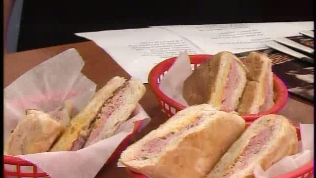 Cuban Sandwich Festival in Ybor City