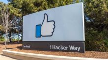 Visa Leads Stock Market Rally; Will Facebook 'Share' A Buy Point Soon?