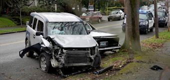 Portland driver arrested after deadly incident