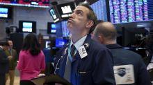 Major indexes try to mount comeback after coronavirus worries markets