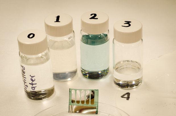 Recyclable organic solar cells: a clean fuel future made possible by trees
