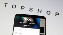 ASOS sales growth slows on COVID-19 uncertainty