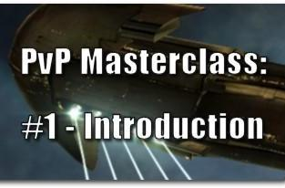 EVE Evolved: PvP masterclass - Introduction