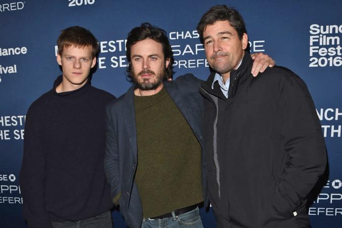Amazon and Netflix go on movie shopping spree at Sundance