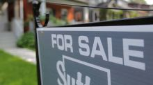 Canada home prices dip in October; first decline in eight months: Teranet