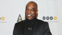 LeVar Burton 'overjoyed' to host 'Jeopardy!' following outcry from fans