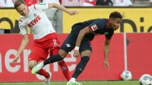 Foot - ALL - Bundesliga : le RBLeipzig remonte sur le podium après sa victoire à Cologne