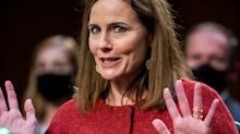 Supreme Court nominee Amy Coney Barrett confirmation hearings: A recap of day 2