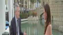 French Finance Minister: Refusal of Siemens Alstom merger a 'mistake'