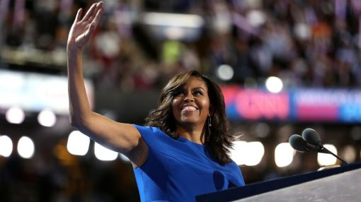 All About the Speechwriter Behind Michelle Obama's Rousing DNC Address
