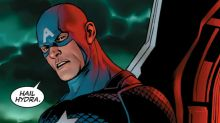 Captain America Writer Gets Death Threats Over New Comic Storyline