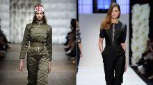Overall, Jumpsuit, Blaumann: In diesem Frühling trendet der Workwear-Einteiler