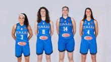 Tokyo 2020, Storico esordio con vittoria per Italia al 3×3 donne