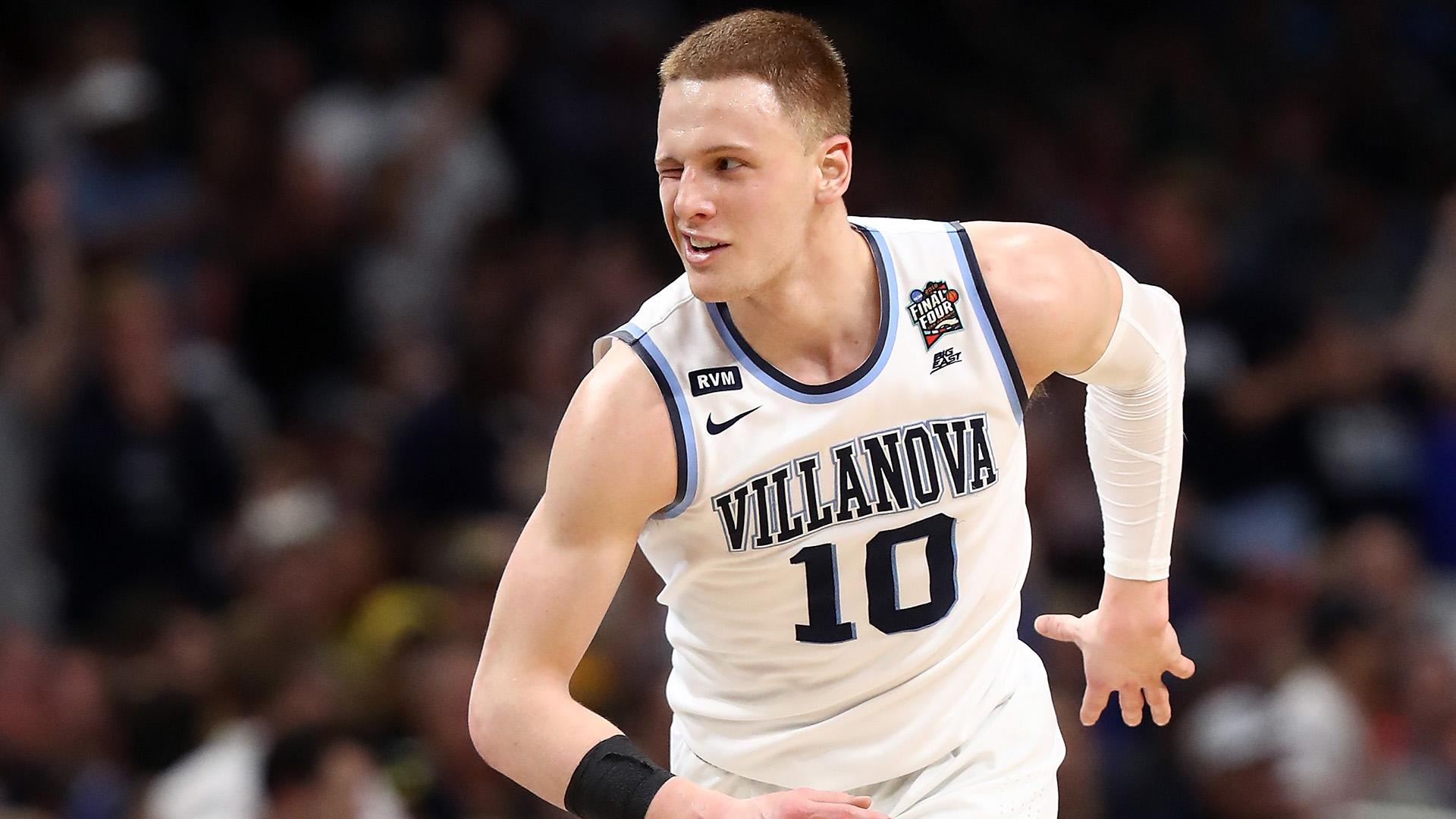 NBA Draft: Donte DiVincenzo highlights [Video]