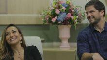 Sabrina Sato revela que será mãe de uma menina: 'Queria que se chamasse Amora'