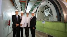 Proton therapy system seeks to offer safer treatment for cancer patients in Singapore