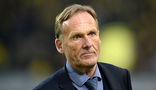 Champions League: Nach Bombenanschlag: Watzke dachte an freiwilliges Aus