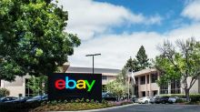 EBay Scores Price Target Hikes On Hopes Of Business Acceleration