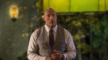 Invencible: Dwayne Johnson se convierte en el actor mejor pagado de todos los tiempos