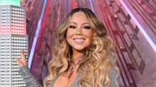 Mariah Carey reveals she worked on an alternative rock album in the Nineties