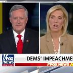 Democrats hold first public impeachment hearings on Capitol Hill