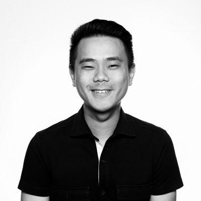 Nicholas Yong