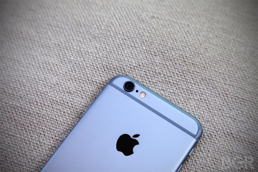 You can unlock your iPhone 6 for free on any carrier starting this